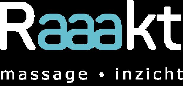 Raaakt_logo wit-blauw-massage-inzicht-GROOT